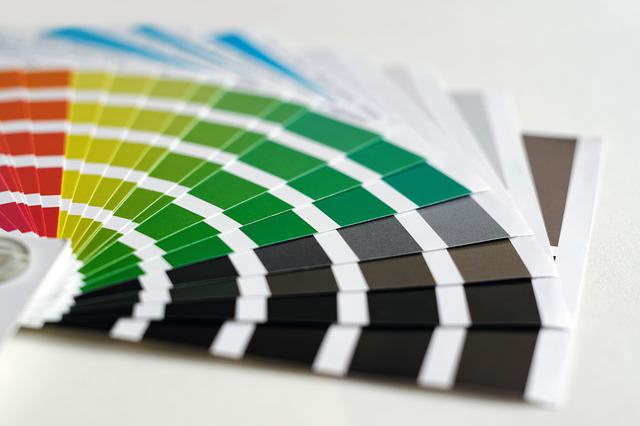 Farba do kuchni – jaką wybrać ?