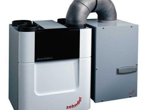 Gruntowy wymiennik ciepła – instalować czy nie