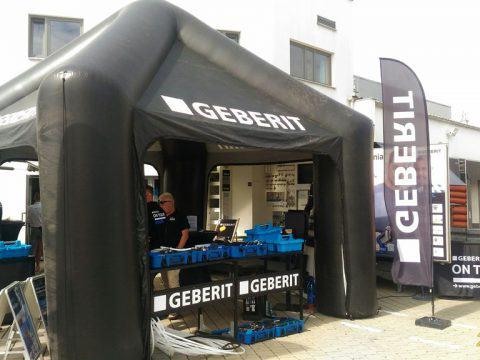 GEBERIT - VOLEX