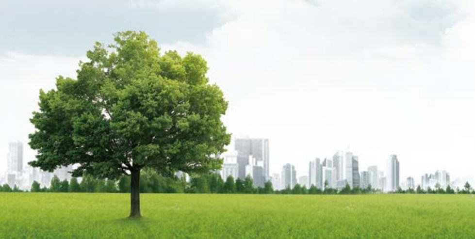 Pompy ciepła LG - Koncentracja na energii i środowisku