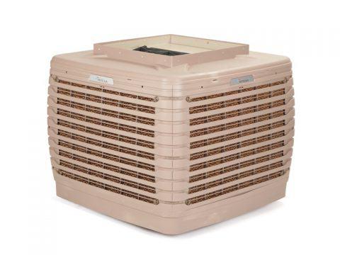 """Klimator – tańsza wersja """"prawdziwej"""" klimatyzacji"""