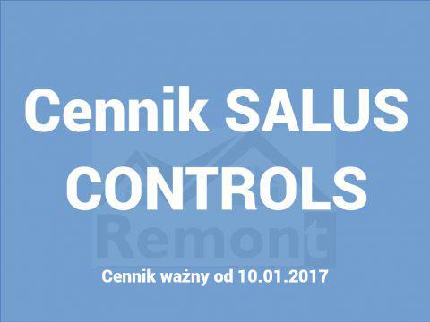 Cennik Salus Control