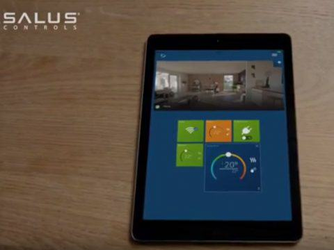 ALUS Controls PL Smart Home
