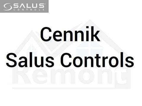 Cennik Salus Controls