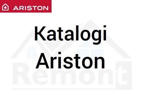 Katalogi Ariston