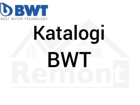 Katalogi BWT