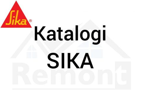 Katalogi Sika