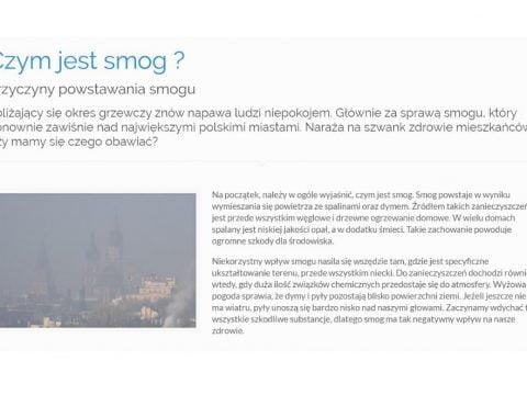 Czym jest smog
