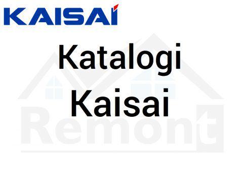 Katalogi Kaisai
