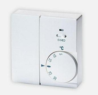 Termostat pokojowy typu INSTAT 868-r1