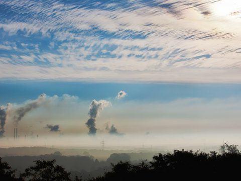 Jak pokonać smog ?