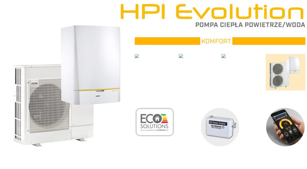 HPI Evolution