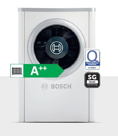 Junker Bosch Compress 7000i AW