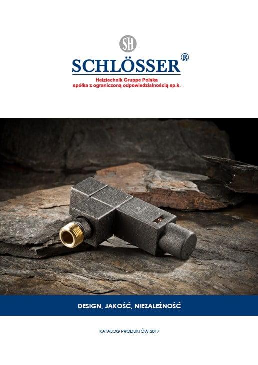 Katalog Schlosser 2017