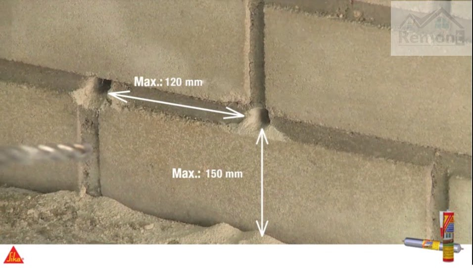 Max 120 mm oraz max 150 mm