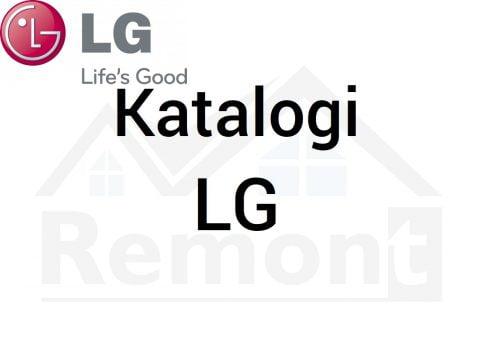 Katalogi LG