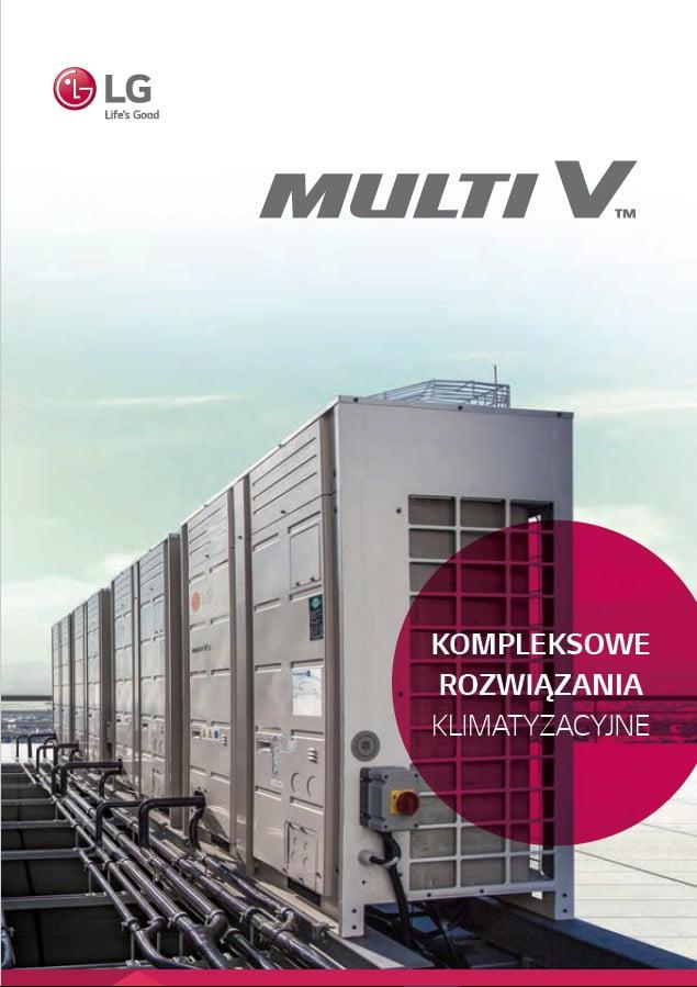 LG Katalog - Katalog VRF LG • Systemy klimatyzacji MULTI V 2015