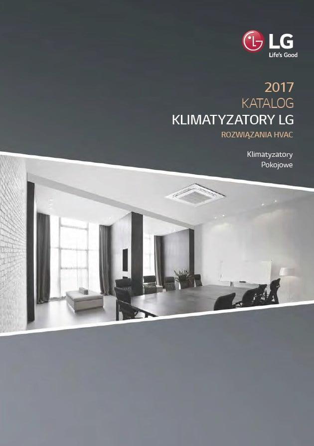 LG Katalog - Klimatyzatory 2017