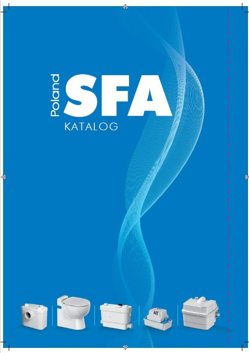 Katalog SFA 2017