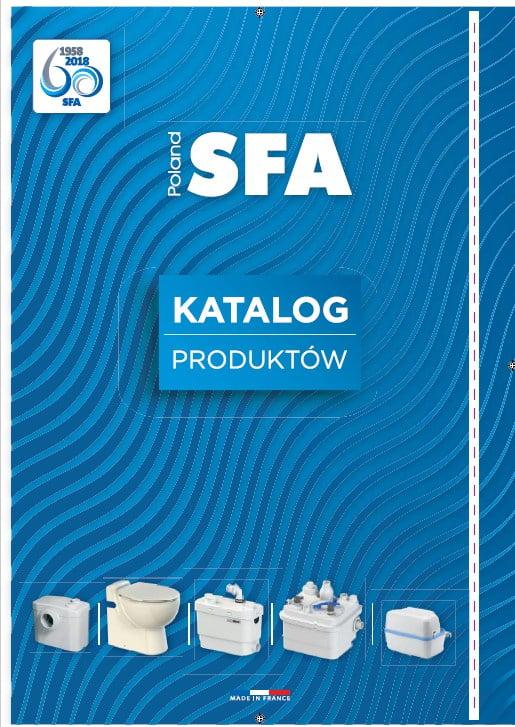 Katalog SFA 2018