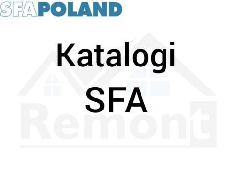 Katalogi SFA