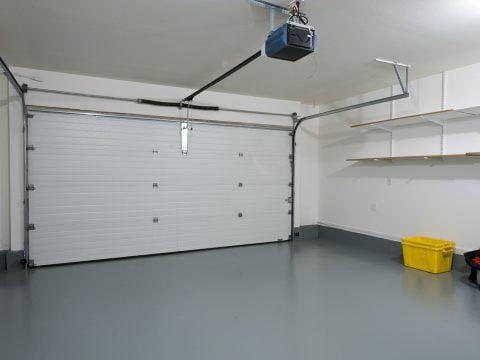 Orientacyjny koszt wymalowania 1 mkw. posadzki betonowej