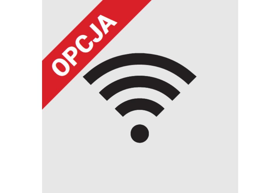 Funkcja SMART WiFi