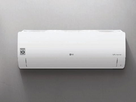 Klimatyzator LG Standard - dual inventer