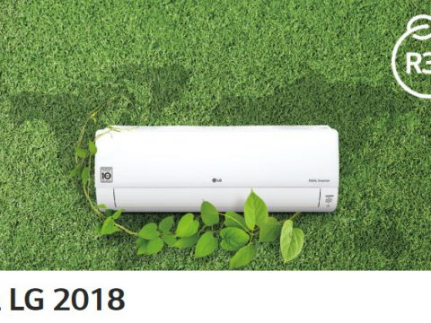 Nowa oferta LG 2018