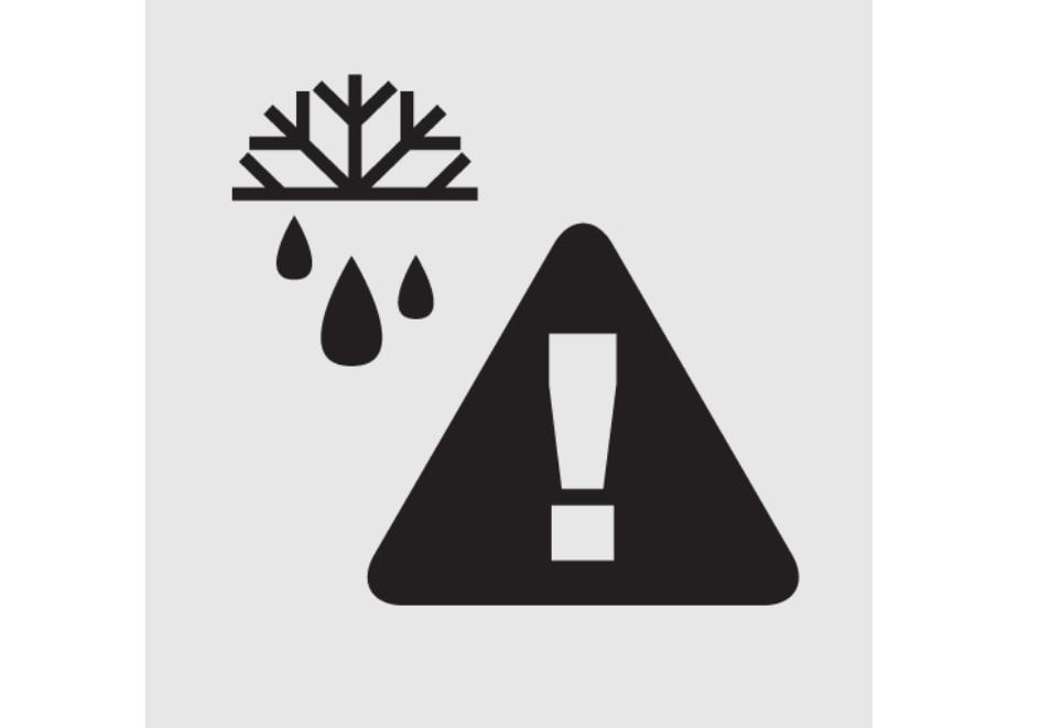 Sygnalizacja wycieku freonu
