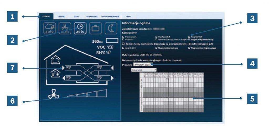 Configuration Tool – narzędzie konfiguracyjne