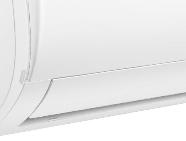 Karta gwarancyjna urządzeń klimatyzacyjnych marki Kaisai 2018
