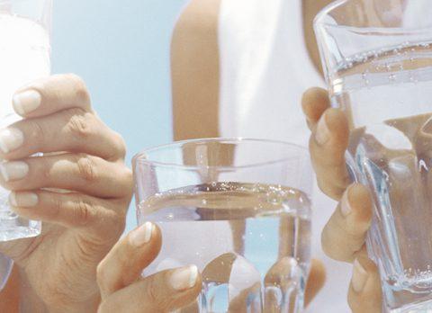 Filtracja wody na węglu aktywnym