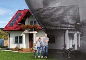 Dofinansowanie do zakupu pieca gazowego, rekuperacji lub pompy ciepła