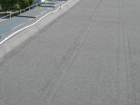 Membrana poliuretanowa na dach