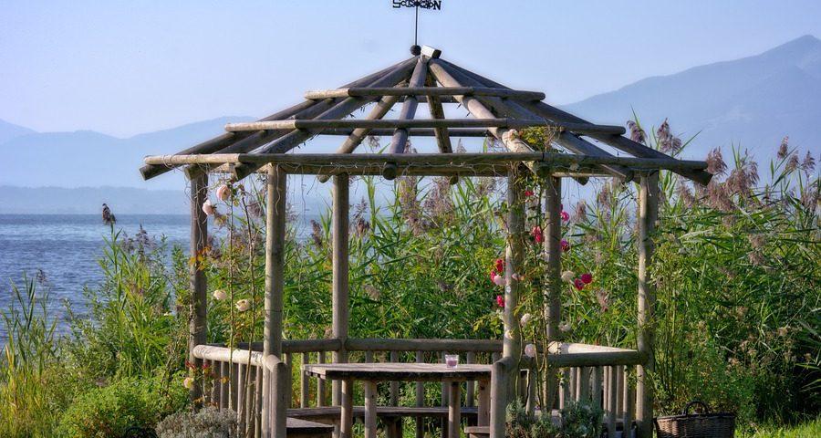 Altana Ogrodowa Projekt Budowa Oraz Koszty