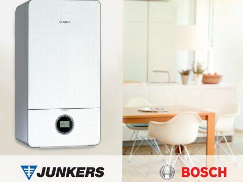 Bosch Condens 7000i