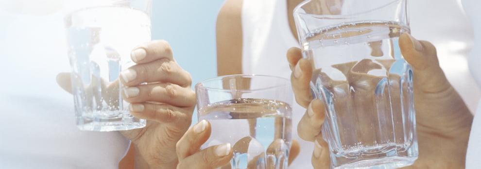 Dozowanie preparatów chemicznych BWT w celu ochrony instalacji przed szkodliwą wodą