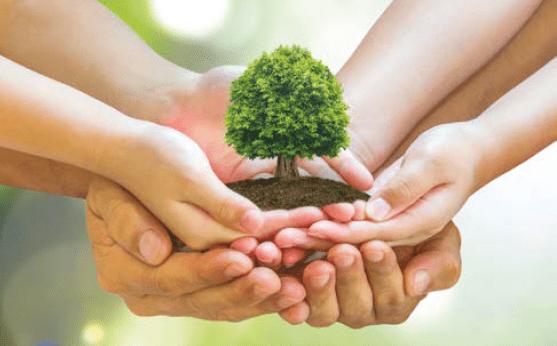 Poszanowanie zasobów naturalnych