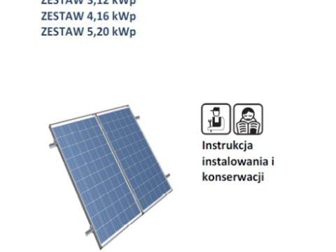De Dietrich INISOL POWER SET - Instrukcja instalowania i konserwacji