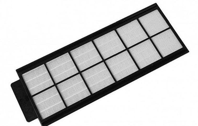 Instalacje wentylacyjne i klimatyzacyjne filtry powietrza