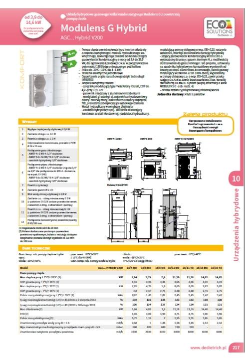 Technika Domowa 2018 - Urządzenia hybrydowe (str 217-222)