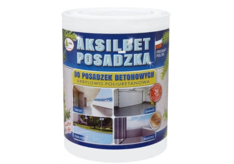 Aksilbet posadzka - 1 L