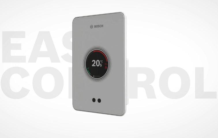 Bosch easy control