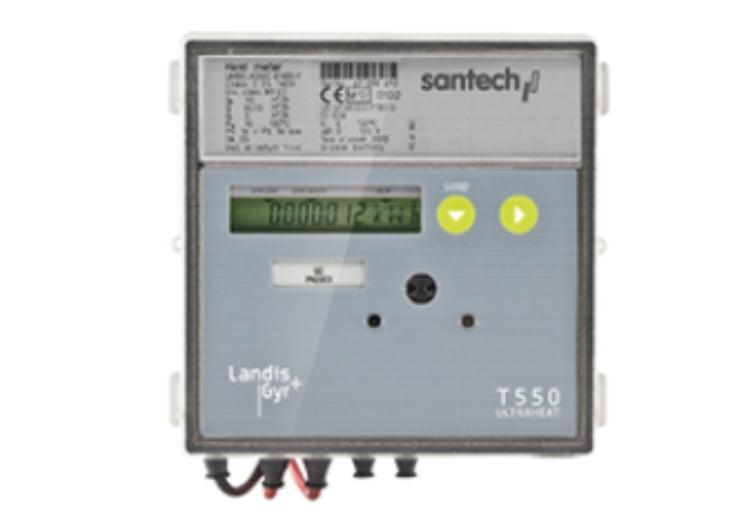 Ciepłomierz ultradźwiękowy T550 (UH50)