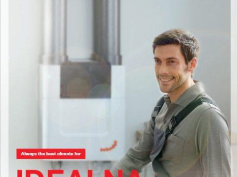 Foldery produktowe Zehnder ComfoAir Q - idealna instalacja