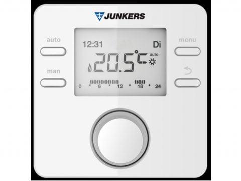 Junkers Bosch Regulator pogodowy CW 100