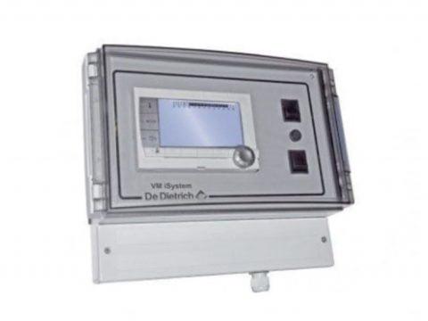 Konsola sterownicza diematic vm isystem AD281