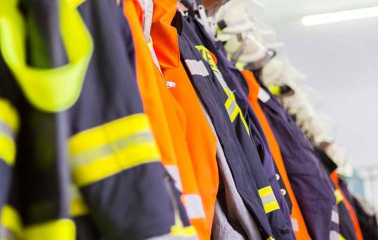 Odzież robocza - czyli jak prawidłowo zabezpieczyć się podczas remontu
