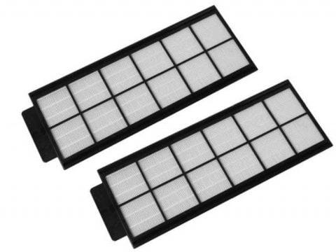 Komplet filtrów do ComfoAir 350-450-550, G4